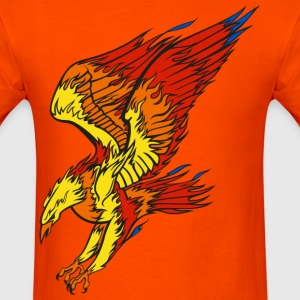 Firebird - Men's T-Shirt
