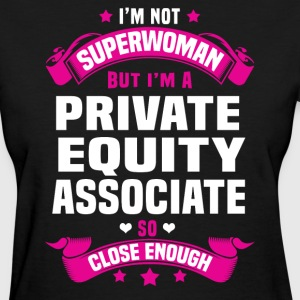 Private Equity Associate Tshirt - Women's T-Shirt