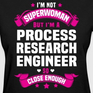 Process Research Engineer Tshirt - Women's T-Shirt