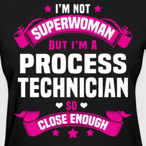 Process Technician Tshirt - Women's T-Shirt