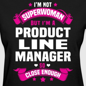 Product Line Manager Tshirt - Women's T-Shirt