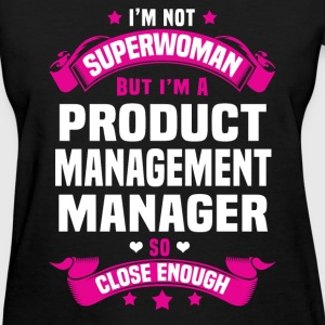 Product Management Manager Tshirt - Women's T-Shirt