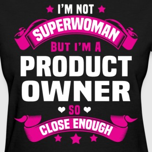 Product Owner Tshirt - Women's T-Shirt