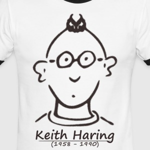 KH 1958-1990 - Men's Ringer T-Shirt