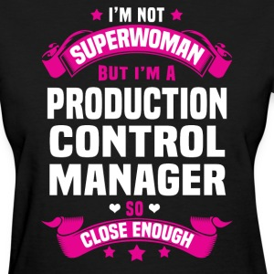 Production Control Manager Tshirt - Women's T-Shirt