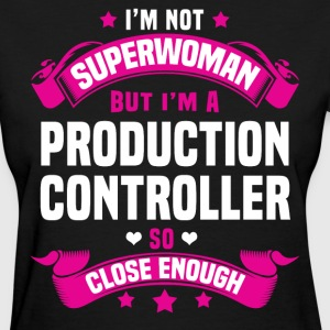 Production Controller Tshirt - Women's T-Shirt