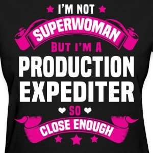 Production Expediter Tshirt - Women's T-Shirt