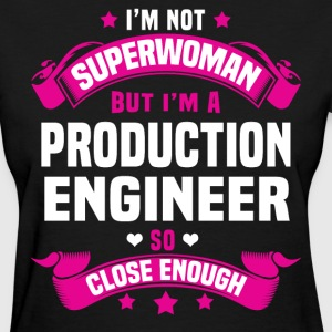 Production Engineer Tshirt - Women's T-Shirt