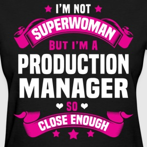 Production Manager Tshirt - Women's T-Shirt