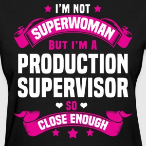 Production Supervisor Tshirt - Women's T-Shirt