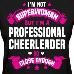 Professional Cheerleader Tshirt - Women's T-Shirt