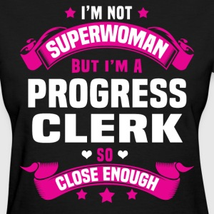 Progress Clerk Tshirt - Women's T-Shirt