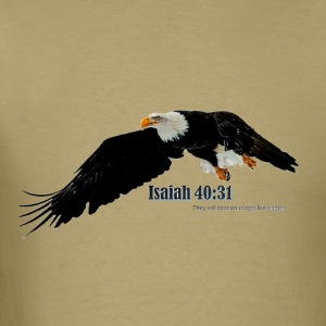 wings of eagles T-Shirts - Men's T-Shirt
