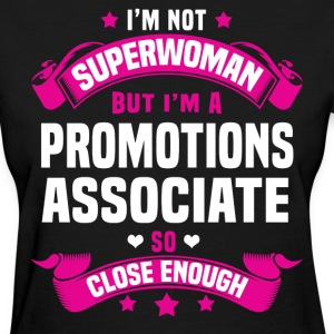 Promotions Associate Tshirt - Women's T-Shirt