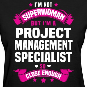 Project Management Specialist Tshirt - Women's T-Shirt