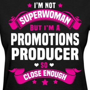 Promotions Producer Tshirt - Women's T-Shirt
