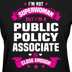 Public Policy Associate Tshirt - Women's T-Shirt