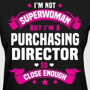 Purchasing Director Tshirt - Women's T-Shirt