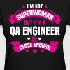QA Engineer Tshirt - Women's T-Shirt