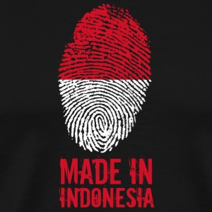 Made In Indonesia - Men's Premium T-Shirt