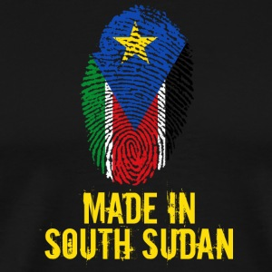 Made In South Sudan - Men's Premium T-Shirt