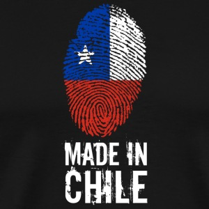 Made In Chile - Men's Premium T-Shirt