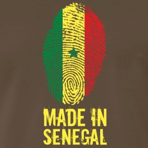 Made In Senegal / Sénégal - Men's Premium T-Shirt