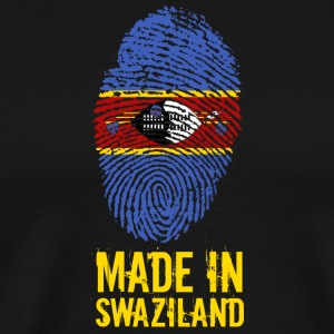 Made In Swaziland / eSwatini - Men's Premium T-Shirt