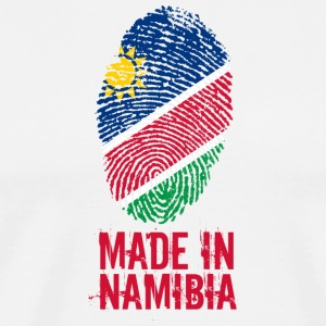 Made In Namibia - Men's Premium T-Shirt