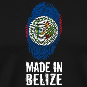 Made In Belize - Men's Premium T-Shirt