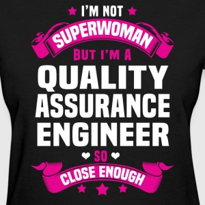 Quality Assurance Engineer Tshirt - Women's T-Shirt