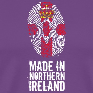 Made In Northern Ireland - Men's Premium T-Shirt