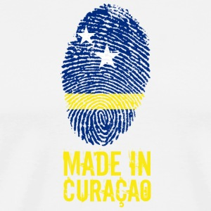 Made In Curaçao / Kòrsou - Men's Premium T-Shirt