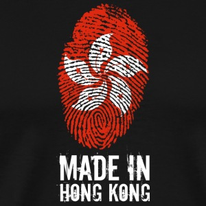 Made In Hong Kong / Hongkong / 香港 / Xiānggǎng / 港B - Men's Premium T-Shirt