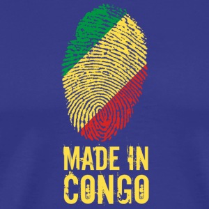 Made In Congo - Men's Premium T-Shirt