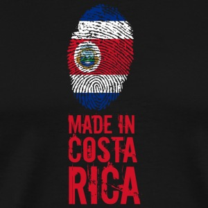 Made In Costa Rica - Men's Premium T-Shirt