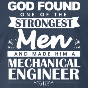 GF Mechanical engineer T-Shirts - Men's Premium T-Shirt