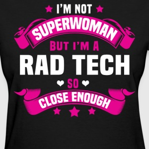 Rad Tech Tshirt - Women's T-Shirt