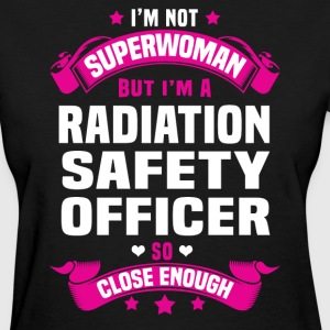 Radiation Safety Officer Tshirt - Women's T-Shirt