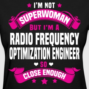 Radio Frequency Optimization Engineer Tshirt - Women's T-Shirt