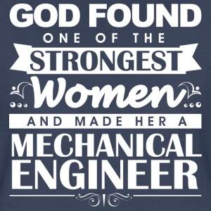 GF Mechanical engineer T-Shirts - Women's Premium T-Shirt