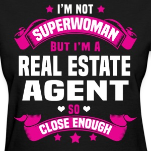 Real Estate Agent Tshirt - Women's T-Shirt