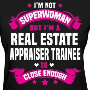 Real Estate Appraiser Trainee Tshirt - Women's T-Shirt