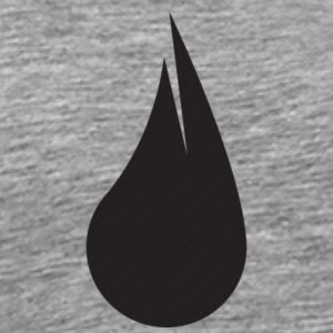 raindrop - Men's Premium T-Shirt