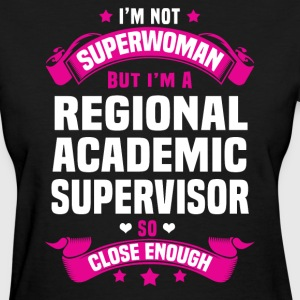 Regional Academic Supervisor Tshirt - Women's T-Shirt