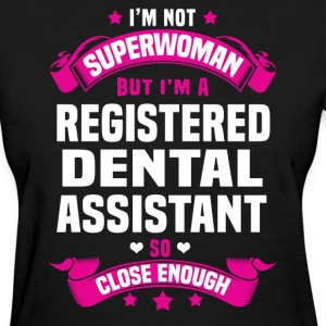 Registered Dental Assistant Tshirt - Women's T-Shirt