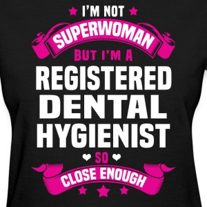 Registered Dental Hygienist Tshirt - Women's T-Shirt