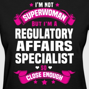 Regulatory Affairs Specialist Tshirt - Women's T-Shirt