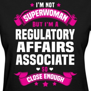 Regulatory Affairs Associate Tshirt - Women's T-Shirt