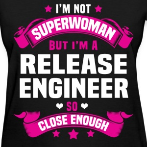 Release Engineer Tshirt - Women's T-Shirt